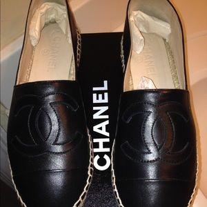 Chanel Espadrilles size 39